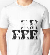 Fade Away T-Shirt