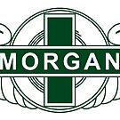 Morgan Motor Car Company by JustBritish