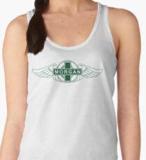 Morgan Motor Car Company Women's Tank Top