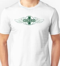 Morgan Motor Car Company T-Shirt