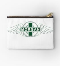 Morgan Motor Car Company Studio Pouch