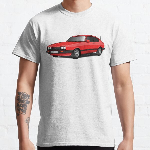 Ford Capri MK3 Classic T-Shirt