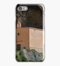 St Paul the Hermit Chapel iPhone Case/Skin