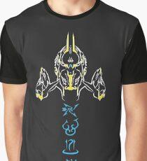 Ash Prime Graphic T-Shirt
