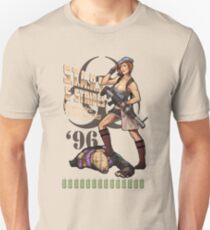 Valentine Bombshell Unisex T-Shirt