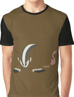 The BadgerMolection Graphic T-Shirt