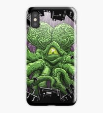 THE EVIL WITHIN iPhone Case/Skin