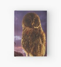 The Watchers  Hardcover Journal