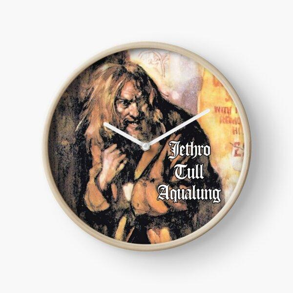 Aqualung (HD) Clock