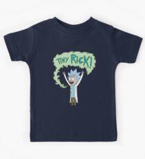 TINY RICK! Kids Clothes