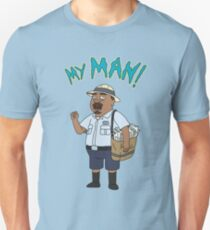 My Man! T-Shirt
