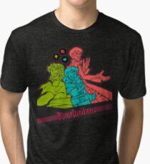 Runewriters: Power Trio Tri-blend T-Shirt