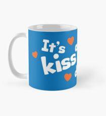Kiss a Ginger! Mug