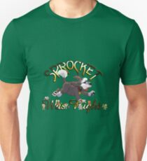 Sprocket was Right Unisex T-Shirt