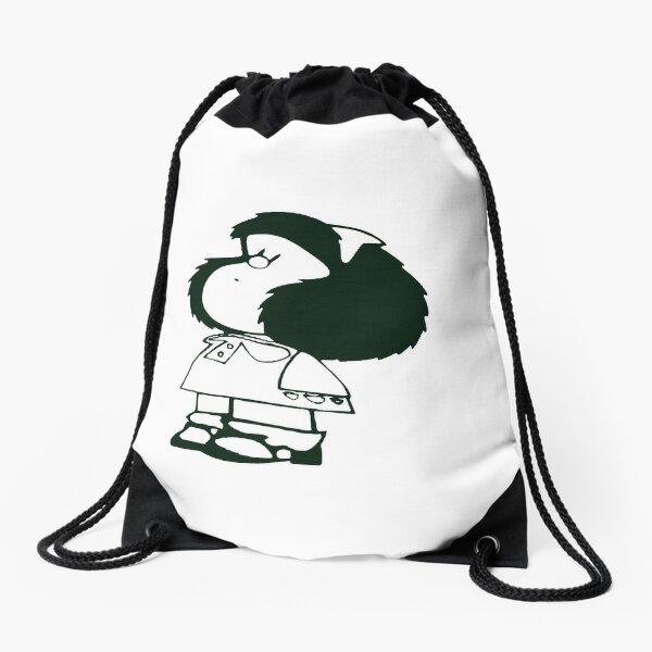 Mafalda sorpresa Mochila saco