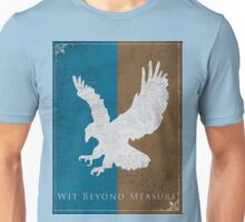 For the House of the Wise Unisex T-Shirt
