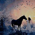 Farewell Dawn by scatharis