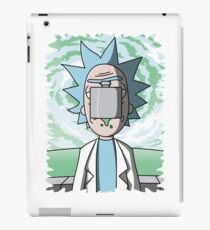 The Son Of Science iPad Case/Skin