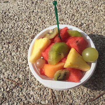 Fruit Pot by cElsiePics