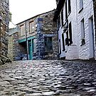 A view from the Cobbles by mikebov