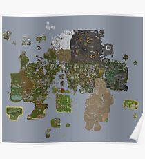 Runescape: Posters | Redbubble