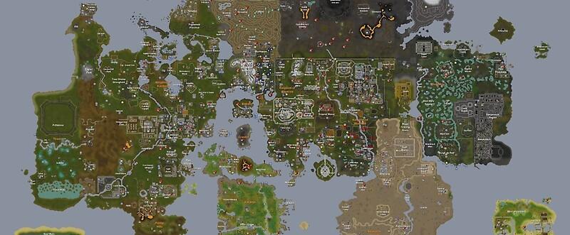 Rs World Map – Jqlf