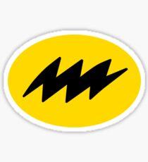 Bat-mite Sticker