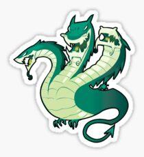 Hydra THC Sticker