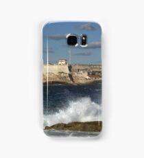 Morro Castle Samsung Galaxy Case/Skin