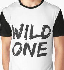BFF SHIRTS: Wild One... (1 of 2) Graphic T-Shirt
