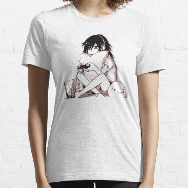 Watamote Essential T-Shirt