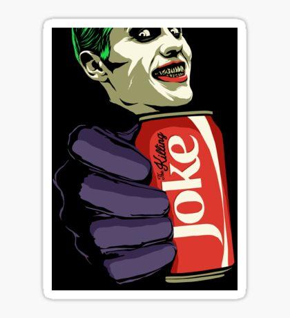 The Killing Joke Sticker