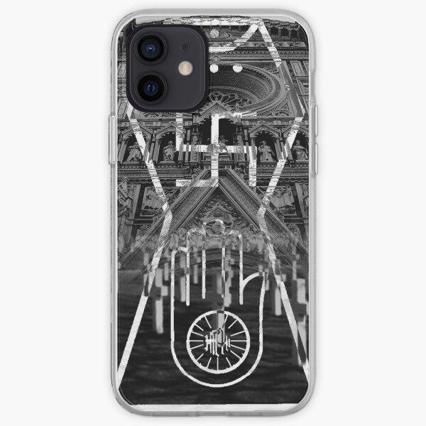 Jainism iPhone Soft Case