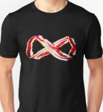 Bacon To Infinity T-Shirt