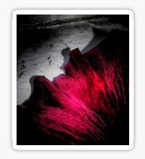 Veins Of lIfe Sticker