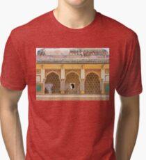 Three Doors Tri-blend T-Shirt