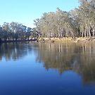 river murray by fazza
