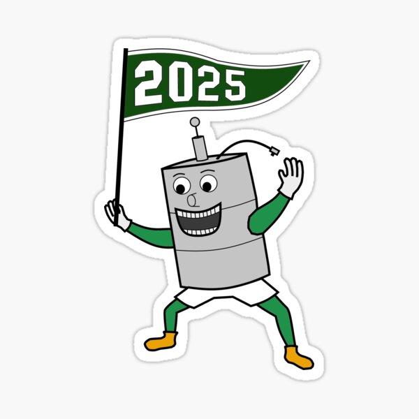 Dartmouth College Keggy Class of 2025 Sticker