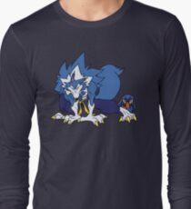 Whirlwind Werewolf T-Shirt