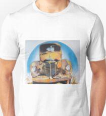 Rusty Gold T-Shirt
