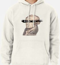 RISE UP! Pullover Hoodie
