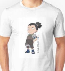 uuu Shikamaru!! Unisex T-Shirt