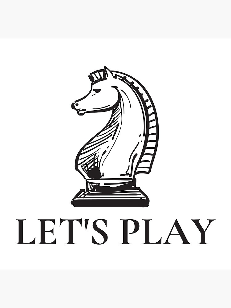 Let's Play. the queens gambit quotes Elizabeth Harmon by ds-4