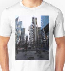 Economy  Unisex T-Shirt