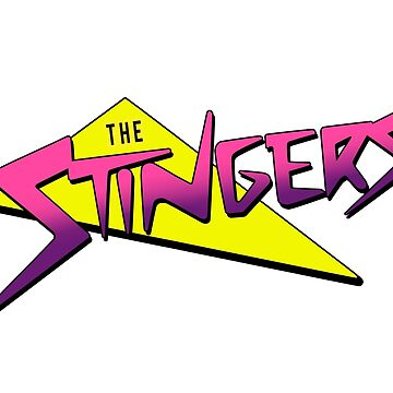The Stingers by pertlattimers