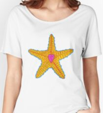 Love Starfish Women's Relaxed Fit T-Shirt