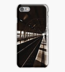 """Rome In Dark Motion"" iPhone Case/Skin"