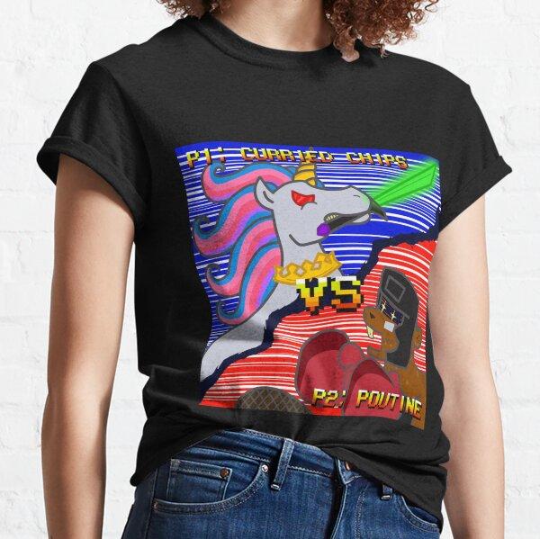 HEAD TO HEAD Classic T-Shirt