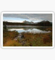 Herbert Lake Sticker