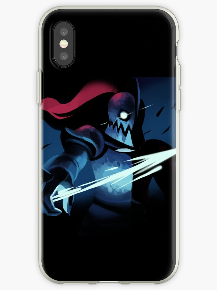 undyne the undying iphone
